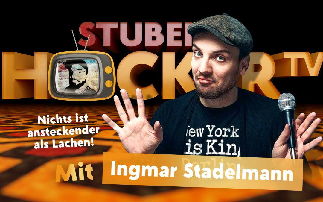 Stubenhocker.tv – Nichts ist ansteckender als Lachen!